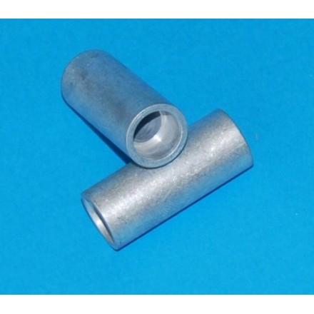 Injector pocket