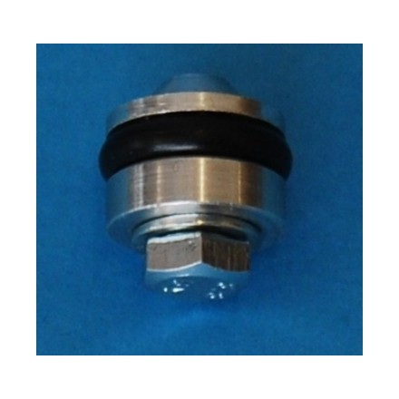 Jenvey injector pocket plug