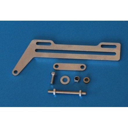 Linkage Bracket & Rod - ST