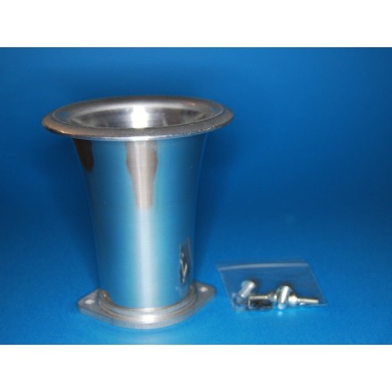 Air horn tapered 48 x 112