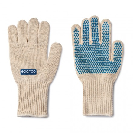Sparco Mechanics Gloves