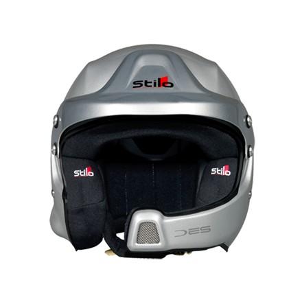 WRC DES Composite Rally Helmet