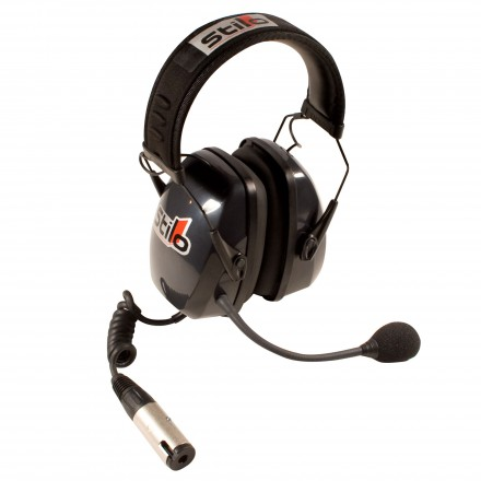 Stilo Trophy Practice Headset