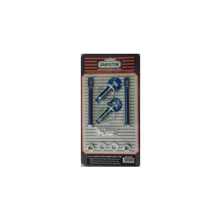 Blue Bonnett pin kit