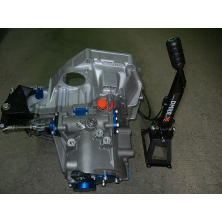 Honda Civic/Integra B16 5 Speed Sequential Gearbox