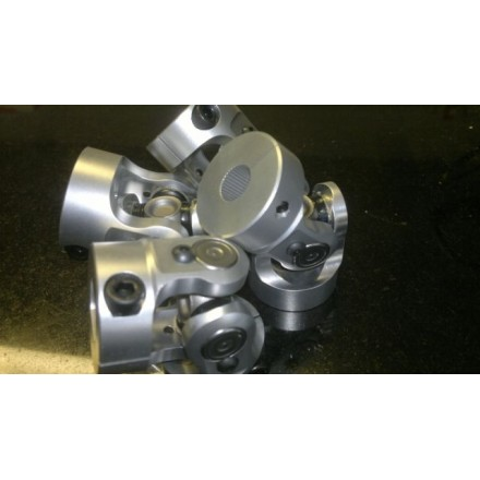 Aluminium Steering Knuckle Square UJ