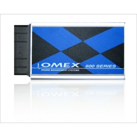 Omex 600 ECU Engine Management System