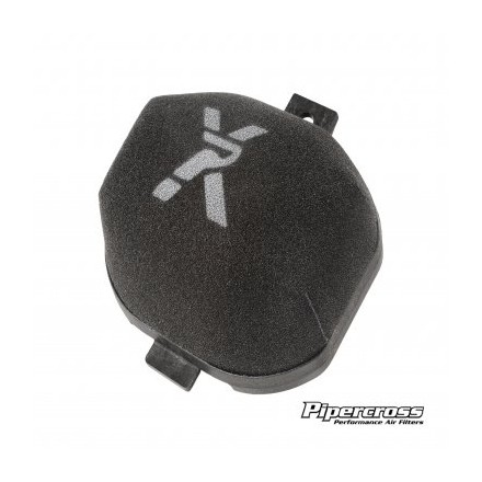 Pipercross Filter Dome 190x65 (WH) Internal 40mm (C302D)