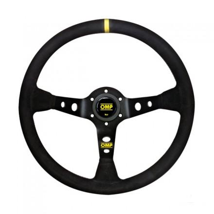 OMP Corsica Steering Wheel