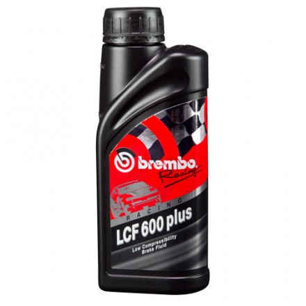 Brembo LCF 600 Plus Brake Fluid