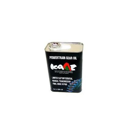 Kaaz LSD Gearbox Oil/Transmission Fluid (2 Litres)