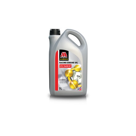 Millers CFS 10w50 NT Engine Oil 5ltrs