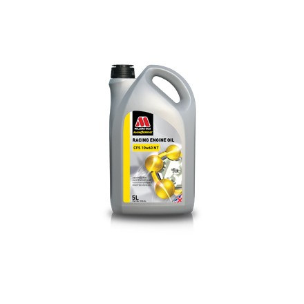 Millers CFS 10w60 NT Engine Oil