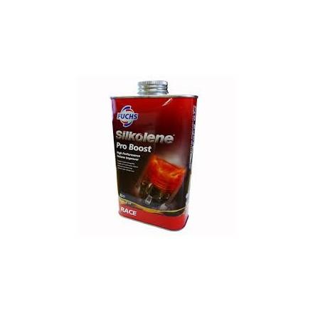 Fuchs Silkolene Pro Boost Octane Booster 1ltr