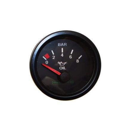 Racetech Oil Pressure Gauge
