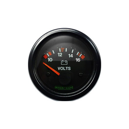 Racetech Voltmeter