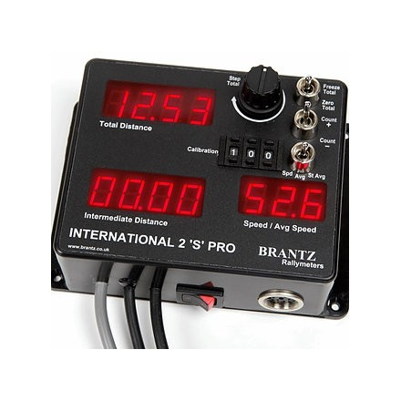 Brantz International 2S Pro