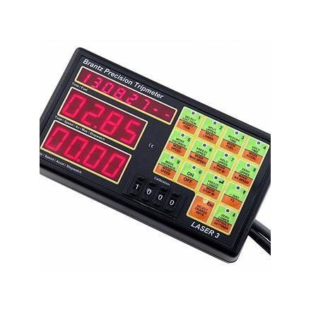 Brantz Laser 3