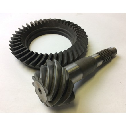 CWP for Volvo Axle