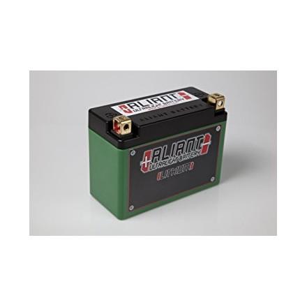Aliant Ultralight Lithium Battery X3