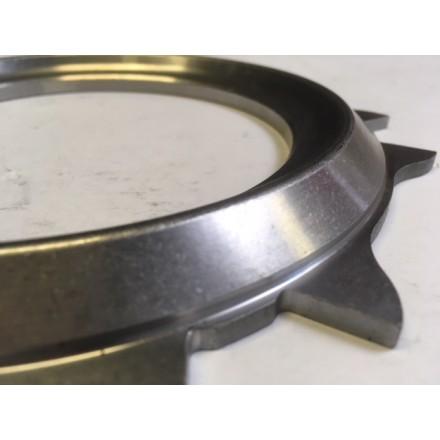 Quarter Master Pressure Plate VDR 7.25