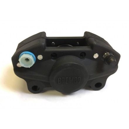 Brembo Bike Type 2 Pot Rear Brake Caliper