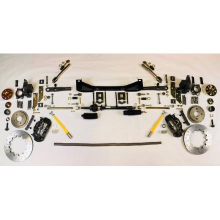 Escort Mk2 Suspension Kit