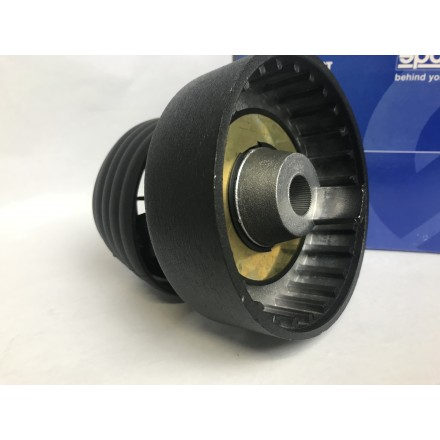 Sparco BMW Steering Boss