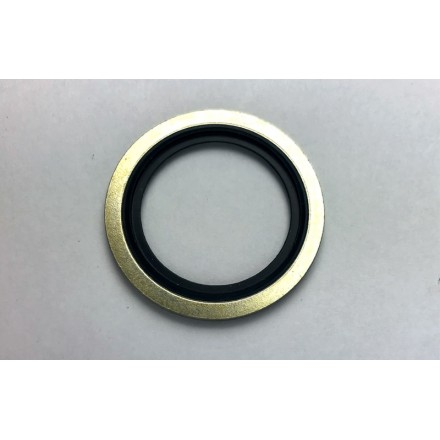 """Bonded Seal 1"""" for 3/4BSP"""