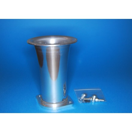 Jenvey Air Horn 45 x 120