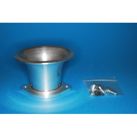 Jenvey 48x60mm Air horn