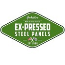 Ex-Pressed Steel Panels